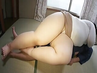 Asian Sex asian bbw face sitting