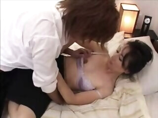 Asian Sex japanese mature